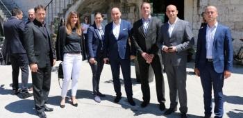 Predstavnici Općine Vir na destinacijskom forumu u zadarskom Arsenalu