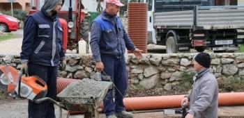 Napravljeno gotovo 500 priključaka za vodu i kanalizaciju