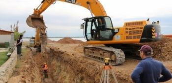 Nastavak izgradnje vodovodne i kanalizacijske mreže otoka Vira