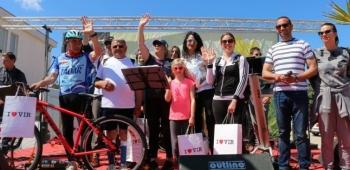 Jubilarna 20. Uskrsna biciklijada Zadar – Vir