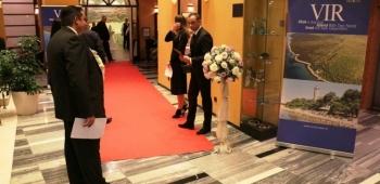 Više od 400 virskih Riječana na gala večeri u Grand hotelu Bonavia u Rijeci