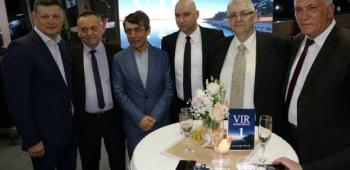 Više od 500 Osječana, Slavonaca i Baranjaca na Virskoj noći u Osijeku